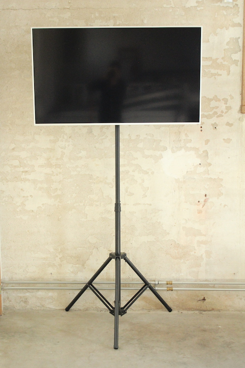 TV statief